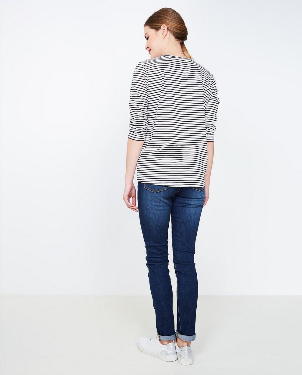 Jeans - navy - Jeans slim bleu foncé